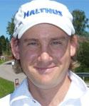 Eirik Tage Johansen