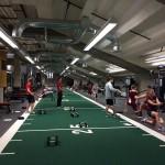 Denver fysisk trening